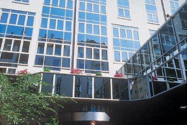 Maritim Hotel Munchen - фото 21