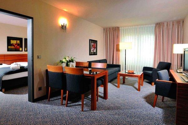 Maritim Hotel Munchen - фото 3