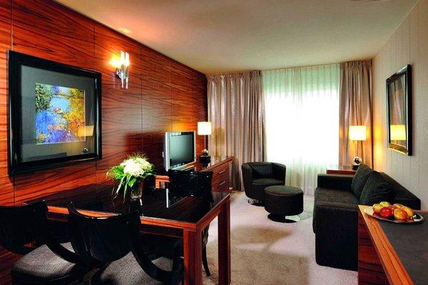 Отель «Maritim Munich» - фото 4