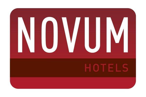 Novum Hotel Munchen Am Hauptbahnhof - фото 19