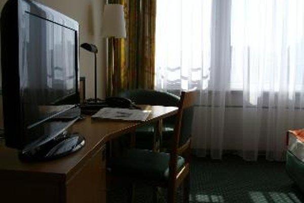 Superior Hotel Prasident - фото 11