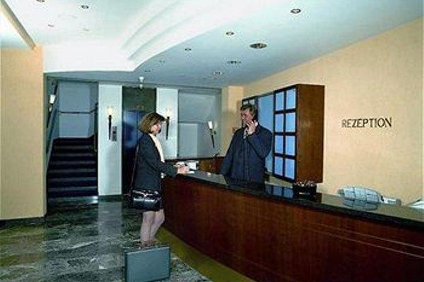 Superior Hotel Prasident - фото 14
