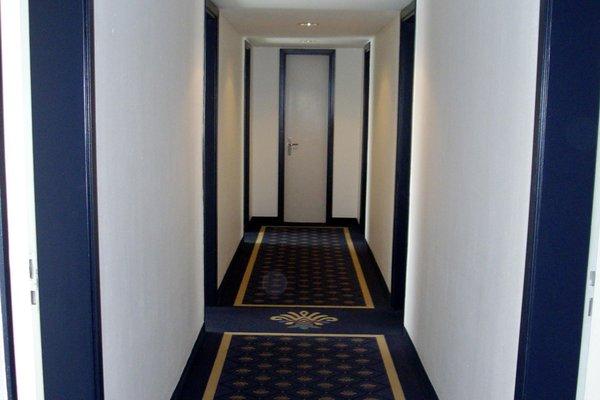 Superior Hotel Prasident - фото 16