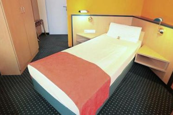 Superior Hotel Prasident - фото 3