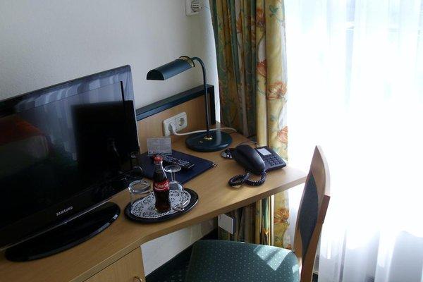 Superior Hotel Prasident - фото 6