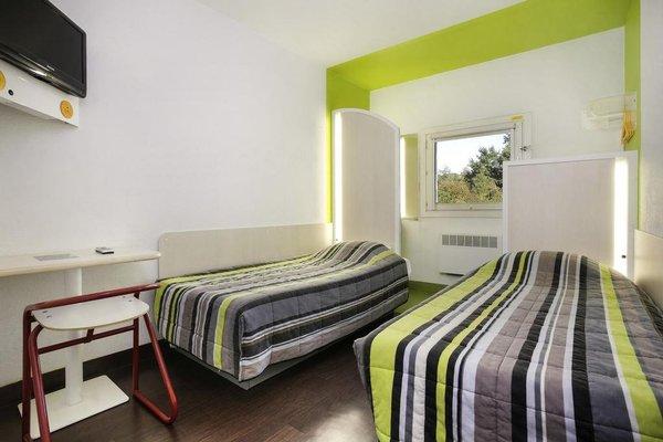 hotelF1 Caen Nord Memorial - фото 4