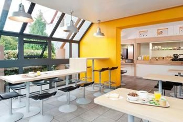 hotelF1 Dijon Nord - фото 13