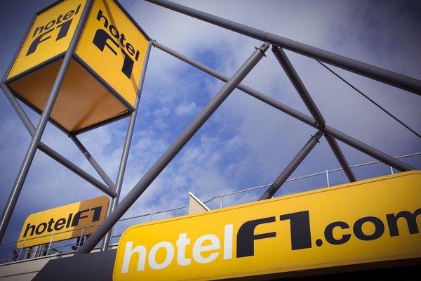 hotelF1 Dijon Nord - 21