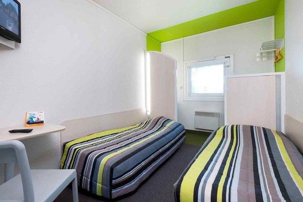 hotelF1 Cergy Conflans Saint Honorine - фото 22