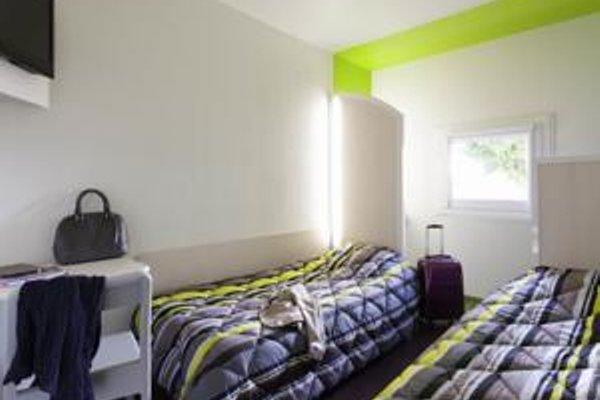 hotelF1 Cergy Conflans Saint Honorine - фото 4