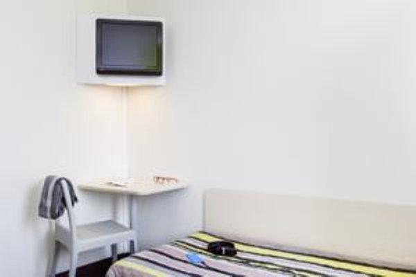 hotelF1 Cergy Conflans Saint Honorine - фото 6