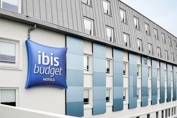ibis budget Paris Porte de Vanves - фото 22