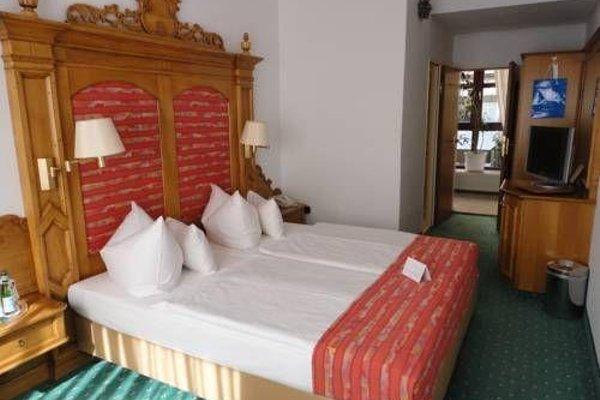 Hotel Prinzregent am Friedensengel - фото 3