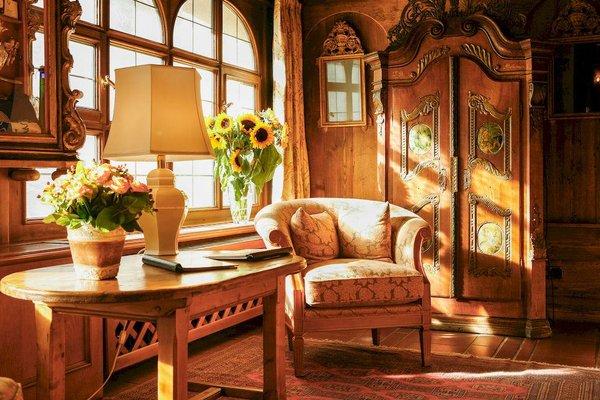Hotel Prinzregent am Friedensengel - фото 4