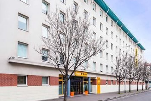 hotelF1 Paris Porte de Montreuil - фото 50