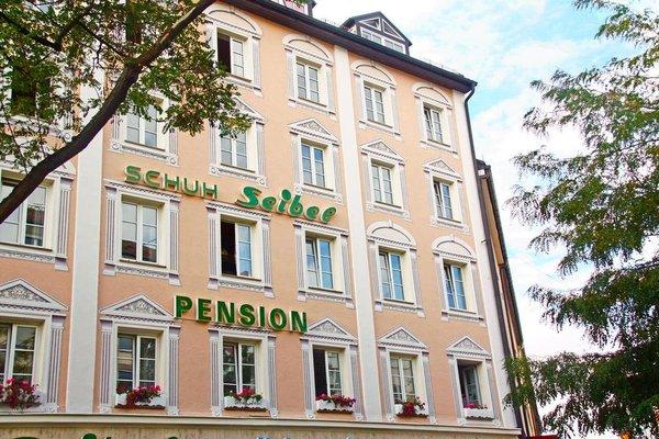 Pension Seibel - фото 21