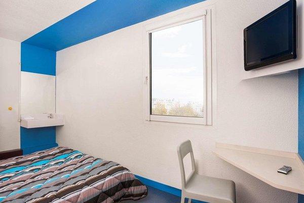 hotelF1 Paris Porte de Chatillon - 73