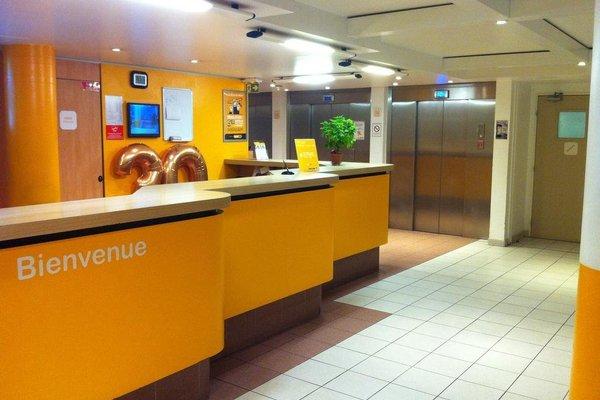 hotelF1 Paris Porte de Chatillon - 65