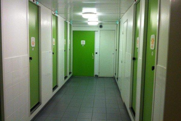 hotelF1 Paris Porte de Chatillon - 69