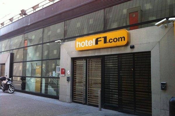 hotelF1 Paris Porte de Chatillon - 70