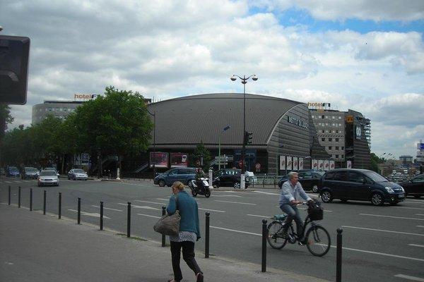 hotelF1 Paris Porte de Chatillon - 71