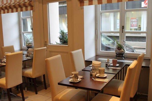 Hotel am Viktualienmarkt - фото 16