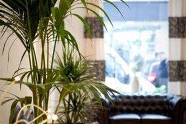 Hotel am Viktualienmarkt - фото 21