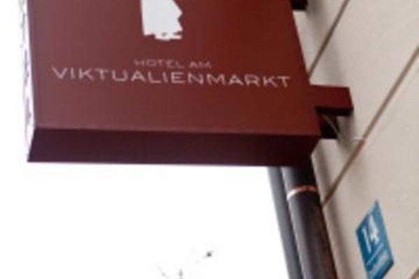 Hotel am Viktualienmarkt - фото 22