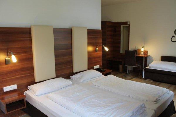 Hotel am Viktualienmarkt - фото 6