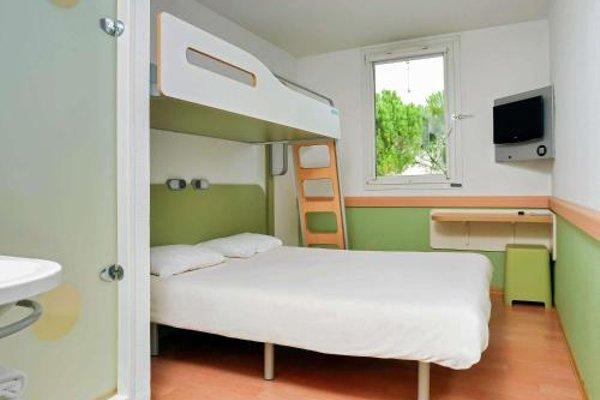 Hotel Ibis Budget Montpellier Centre Millenaire - - 3