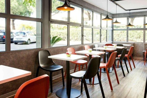 Hotel Ibis Budget Montpellier Centre Millenaire - - 8