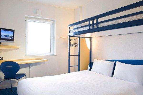 ibis budget Lille Villeneuve D'Ascq - фото 34