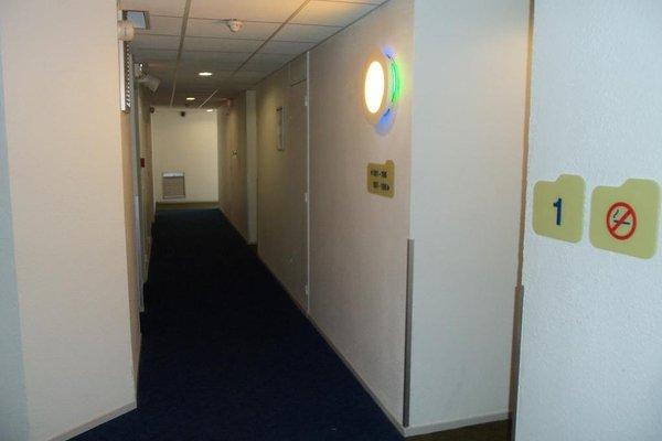 ibis budget Lille Centre - 18