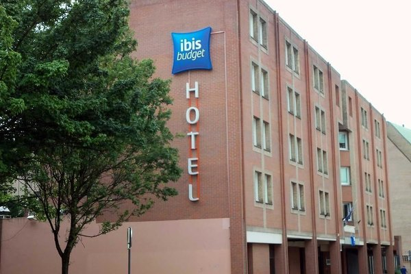 ibis budget Lille Centre - фото 22