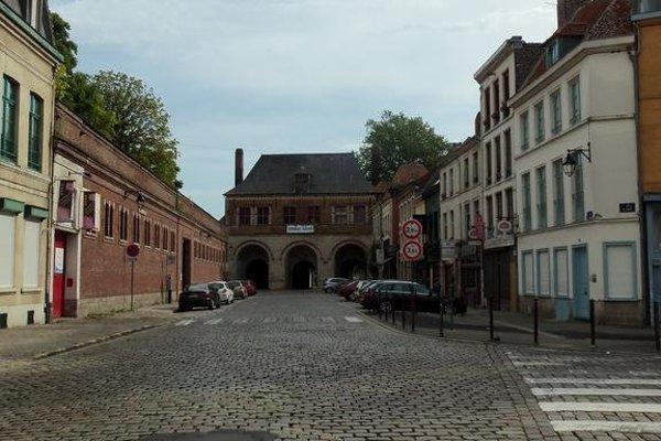 ibis budget Lille Centre - 23
