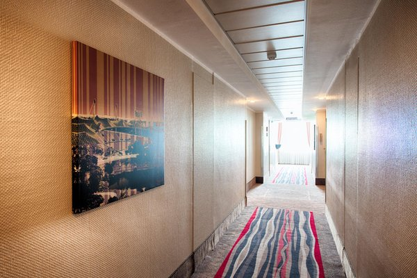 Leonardo Hotel Munich Arabellapark - 16