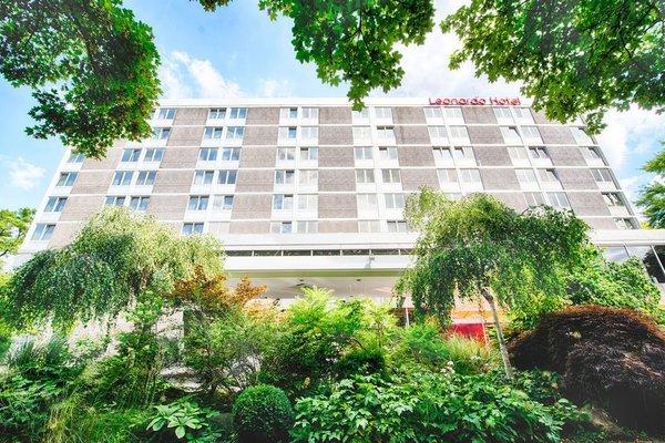 Leonardo Hotel Munich Arabellapark - 20
