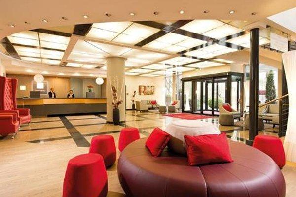 Leonardo Hotel Munich Arabellapark - 7