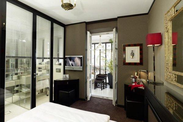 Hotel Opera - фото 11