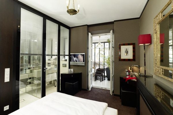 Hotel Opera - фото 12