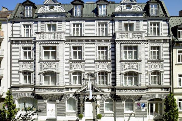 Hotel Opera - фото 22