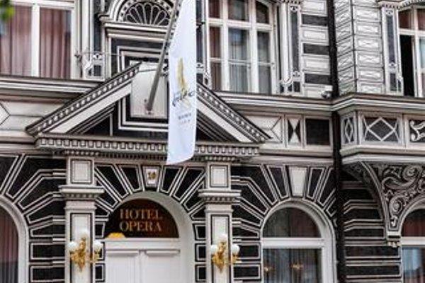 Hotel Opera - фото 23