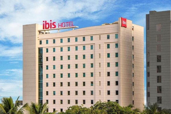 ibis Chennai Sipcot - An AccorHotels Brand - фото 50