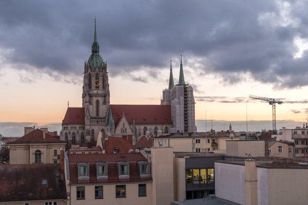Hotel Bayernland - фото 23