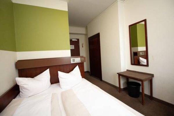 Hotel Dolomit - фото 31