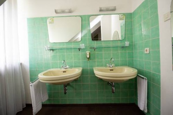 Hotel Dolomit - фото 10