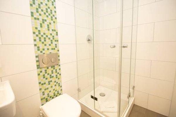 Hotel Dolomit - фото 11