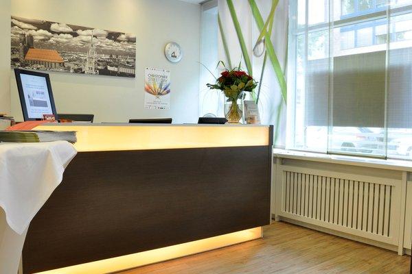 Hotel Dolomit - фото 15