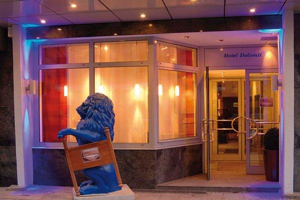 Hotel Dolomit - фото 20
