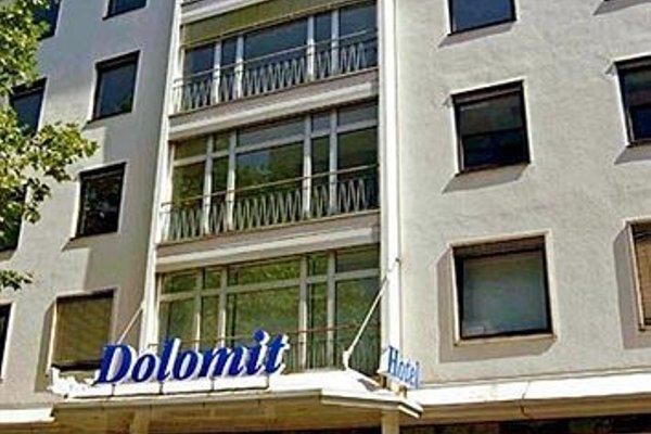 Hotel Dolomit - фото 22